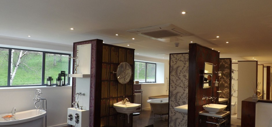 Bagno Fit Out - Projects - Woodgreen Construction