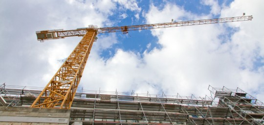 Our Responsibility - Woodgreen Construction Ltd