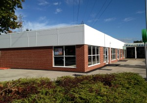 Sinfin - Woodgreen Construction Ltd