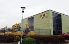 TCH Harrison JCB - Woodgreen Construction Ltd