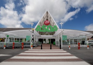 ASDA Wolverhampton - Projects - Woodgreen Construction Ltd