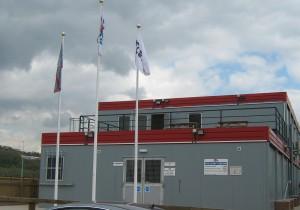 Blackburn Meadows, Sheffield - Projects - Woodgreen Construction Ltd