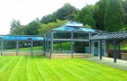 Huddersfield Crematorium - Projects - Woodgreen Construction Ltd
