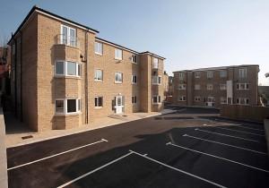 Leonard Developments, Kaye Street - Projects - Woodgreen Construction Ltd