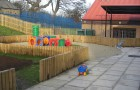 Canterbury Childrens Centre - Woodgreen Construction Ltd