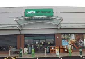 Pets at Home - Woodgreen Construction Ltd