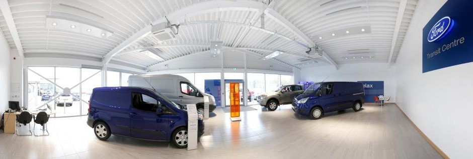 Woodgreen Transit Showroom 180315 (5)