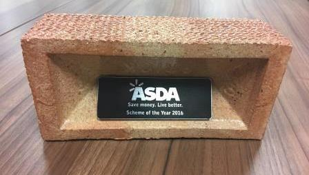 Asda Scheme of the Year 2016