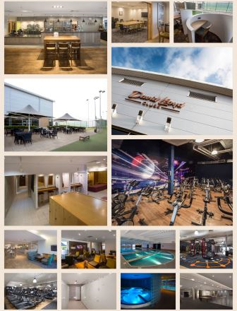 David Lloyd Leisure Southend-on-Sea