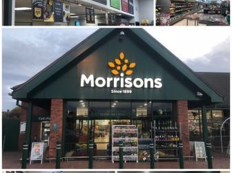 Morrisons Clifton