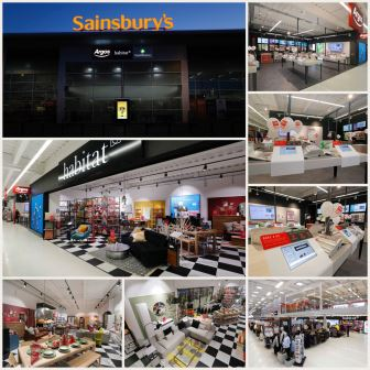 Sainsbury's Heaton Newcastle