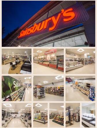 Sainsbury's Moortown