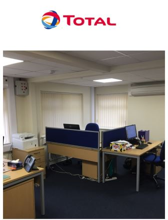 Total Office Refurbishment